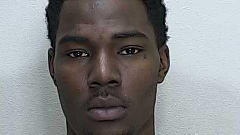Revantae Williams, recapturado por la policía de Ocala, Florida