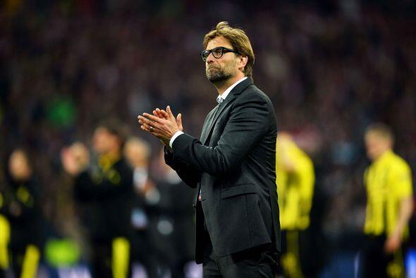 Lo conseguido por el Dortmund en los últimos años y el estilo de juego p...