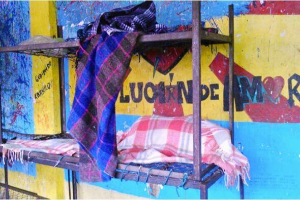 Murillo Karam informó que rescataron a 6 bebés, 174 niñas y 278 niños; a...