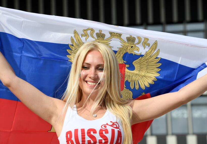 Si asistes a la Copa del Mundo de Rusia 2018, quedarás sorprendid...