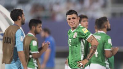 ¡Sed de revancha! México, a vengar en Toulon la eliminación contra Inglaterra en el Sub 20