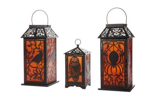 Estas lámparas son un detalle muy distinguido porque, aparte de ser de u...