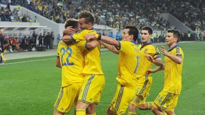 Ucrania vs Macedonia