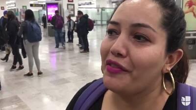 """De Canadá a Tapachula para ayudar a los migrantes de la caravana: """"Todos tenemos derecho a un mejor futuro"""""""