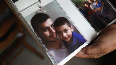 La detención familiar enferma a los niños: un pediatra alza su voz