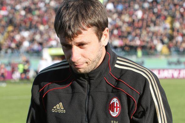 Pero también se esperaba el debut de Antonio Cassano como 'rossonero'.