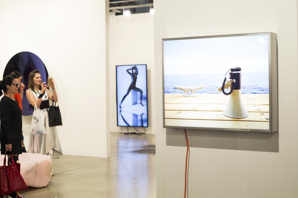 Las 10 galerías más influyentes en el mundo del arte