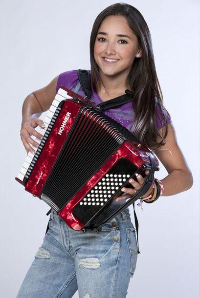 """""""Ana López"""" era la más ruda de la familia."""