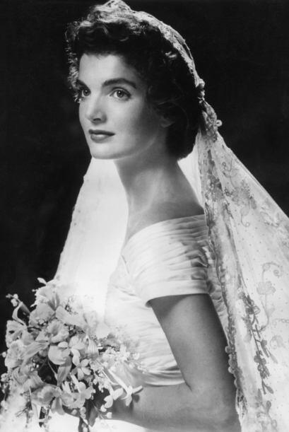 Fue en 1963 cuando Jackie se casó con el entonces senador John F....