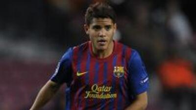 Luego de tantos rumores sobre su futuro, parece que Dos Santos volverá a...
