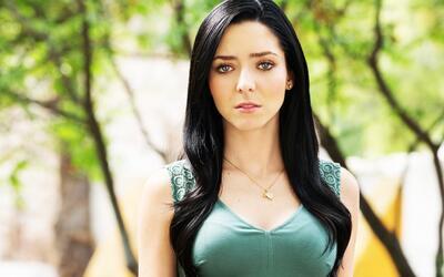 Ariadne Díaz será Acacia, la tentación de Esteban en La Malquerida