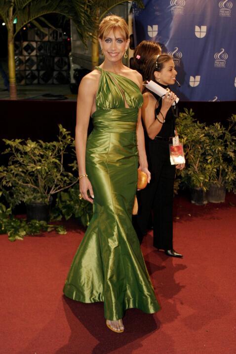 Talento de Univision 2004