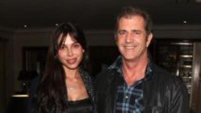 El actor Mel Gibson evitará la cárcel tras declararse culpable de un car...