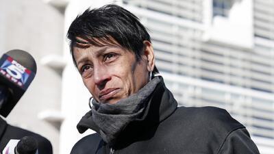 Las dudas que rodean la muerte de una madre cuya hija fue asesinada por la MS-13 en Long Island