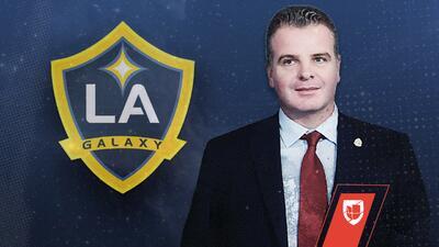 LA Galaxy anuncia la contratación de Dennis te Kloese como su nuevo gerente general