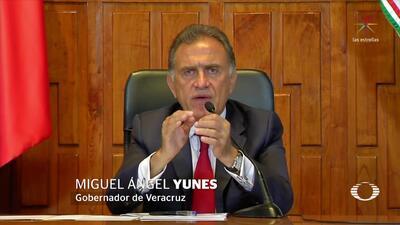 Gobierno de Veracruz refuerza seguridad en trenes
