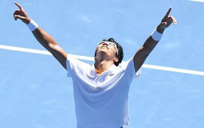 Cero y van cuatro, Djokovic nuevamente se impone a Nadal, ahora en Roma...