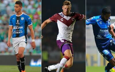 La tabla de descenso para la temporada 2018-2019 en la Liga MX