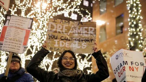 Political arguments against high Latino immigration into the U.S. often...