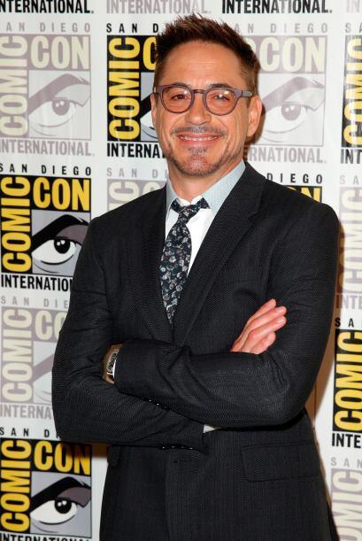Robert Downey Jr. tuvo un empuje inesperado en su carrera gracias a su p...