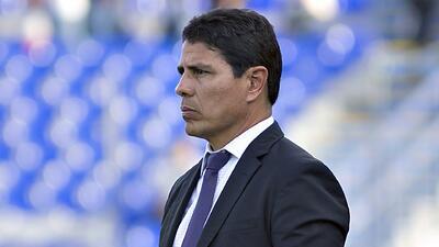 Alfonso Sosa expresó su felicidad por los tres títulos que acumula en el Ascenso MX