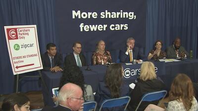 'Carros Compartidos', el programa que busca reducir el número de vehículos que transitan en Nueva York