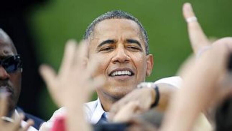 Durante la administración del presidente Barack Obama se han roto tres r...