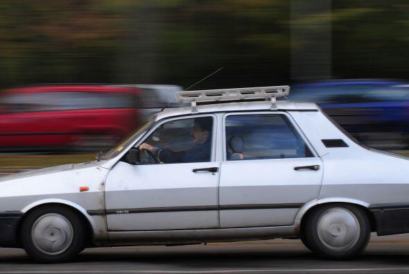 Pero estos autos también llamaron la atención de otras naciones, por lo...