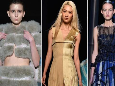 La Semana de la Moda de París trajo varias sorpresas para el mund...