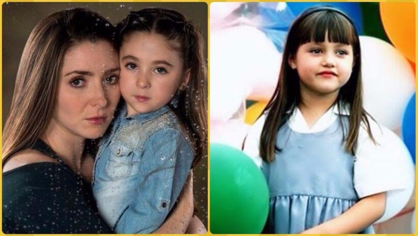 Estos personajes infantiles de telenovela nos robaron el corazón