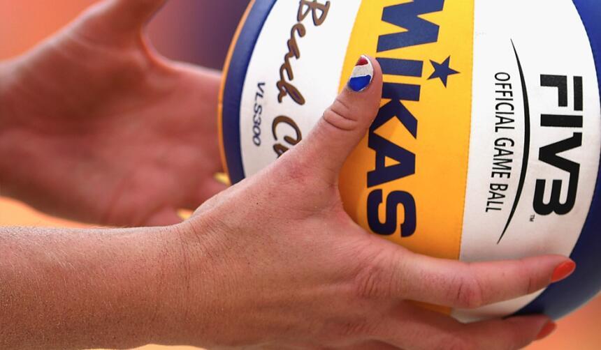 El manicure, el mejor accesorio de las atletas en los Juegos Olímpicos V...