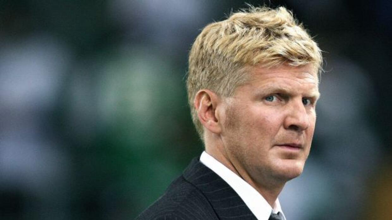 El ex futbolista del Bayern no está de acuerdo con el estilo que practic...