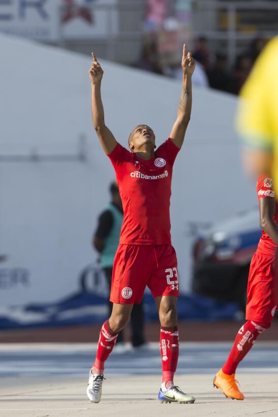 En fotos: Veracruz se niega a irse tras 13 jornadas en la Liga MX 02-tol...