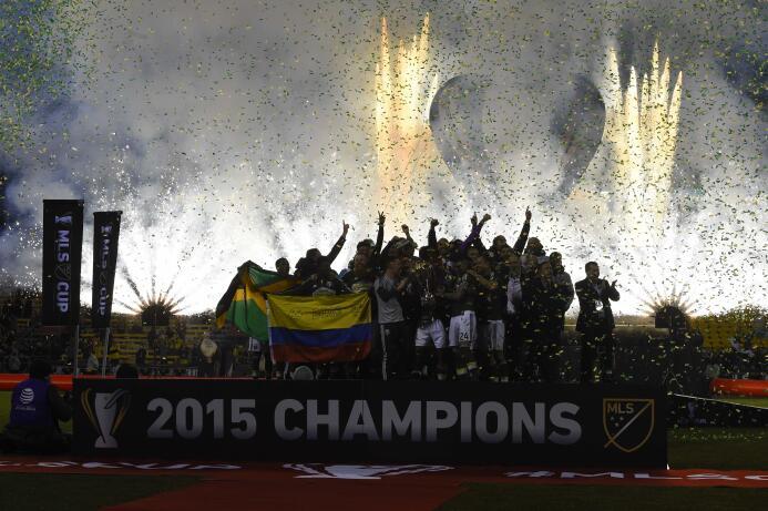 El álbum de fotos de la MLS Cup 2015 USATSI_8981182.jpg