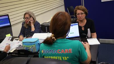 La salud de más de 20 millones de personas está en riesgo luego de que un juez declarara inconstitucional el Obamacare