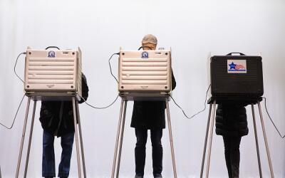 Elecciones Chicago