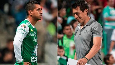 Así va la temporada del León en el Clausura 2018 con Gustavo Díaz como DT
