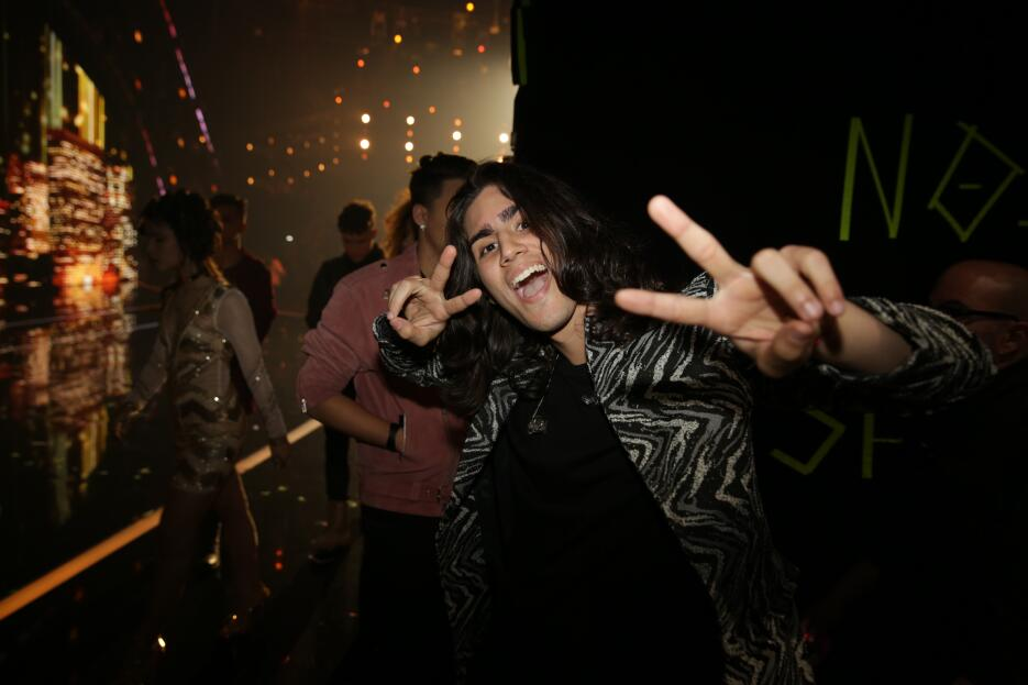 Countdown! Así se prepara la gran final de La Banda 2016