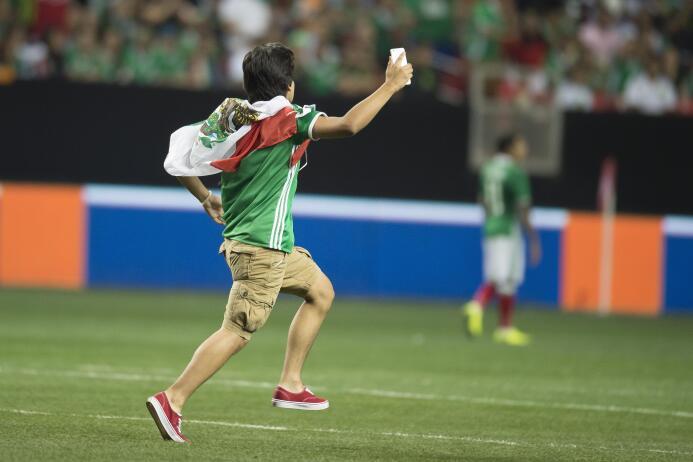 El último México vs. Paraguay se lo quedó el 'Tri' 20160528_8619.jpg