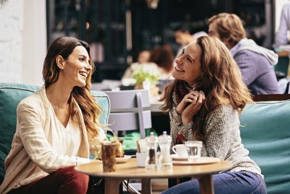 Apuesta a la vida social. Diversas investigaciones aseguran que la soled...