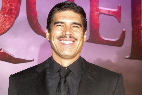 """En """"La Malquerida"""" interpretó al despreciable """"Danilo"""" y este trabajo le..."""