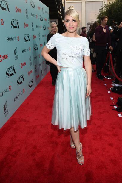Midi. De acuerdo con el blog Fashion Tag, las 'midi skirts' son las nuev...