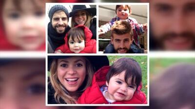 Shakira hace confesiones sobre su maternidad