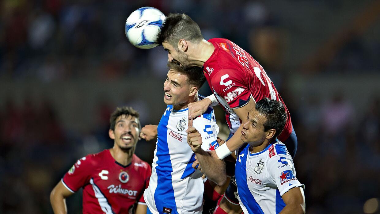 Veracruz mantiene el buen paso en el torneo.