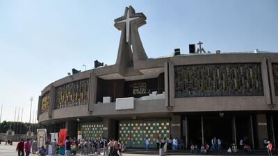 Las maravillas de la Basílica de Guadalupe