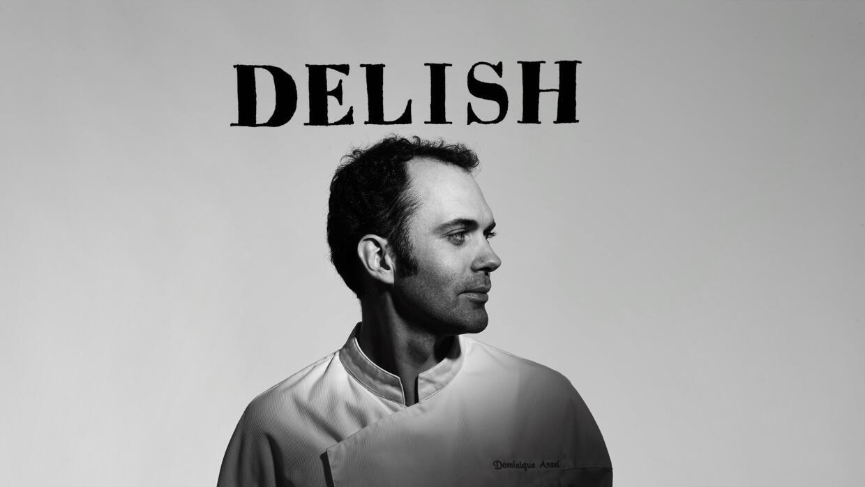 El chef Dominique Ansel