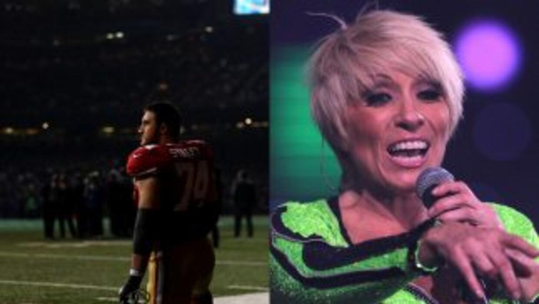 La falla que dejó el Superdome en penunmbras en pleno Super Bowl XLVII t...