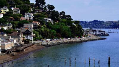 Más allá del Golden Gate: Nueve paseos de un día desde San Francisco
