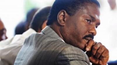 El partido del gobierno haitiano, Inité, decidió retirar formalmente la...