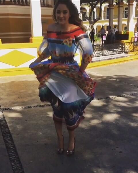 Elenco de HOY en Campeche, México